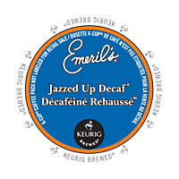 Emeril's Jazzed Up Decaf (24-Pack)
