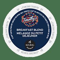 Timothy's Breakfast Blend (24 Pack)