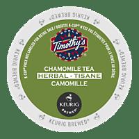 Timothy's Chamomile Herbal Tea (24 Pack)