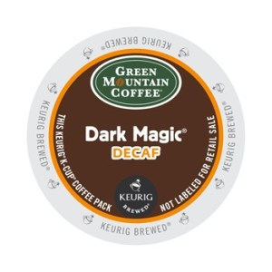 Green Mountain Dark Magic Decaf (24 Pack)
