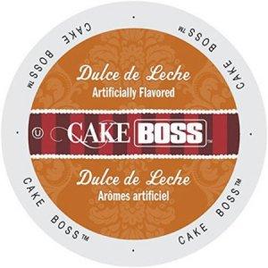 Cake Boss Dulce de Leche (24 Pack)