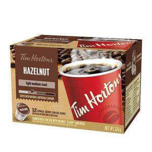 Tim Hortons® Hazelnut Coffee