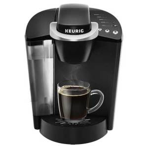 Keurig K50 Coffee Brewer-from AM Coffee Shack Mississauga