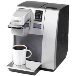 Keurig B155 Brewing System - from AM Coffee Shack Mississauga