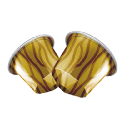 Belmio Aphrodicia Nespresso Compatible Capsules