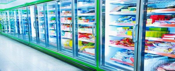 Food Service / Cold Chain | AMCO
