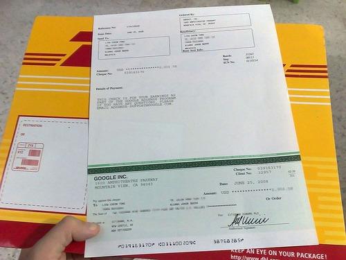 payment voucher