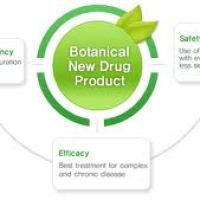 New FDA Requirements for the Development of Herbal Medicinal Products