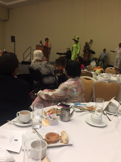 80th annual Convention of the Auxiliary to the National Medical Association
