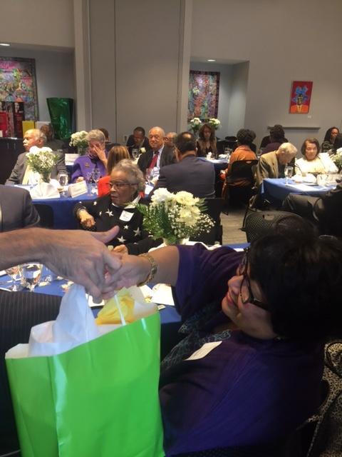 AMCS Hosts Annual Membership Luncheon