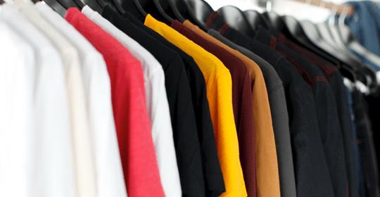 Retail quality bulk screen printed tshirts