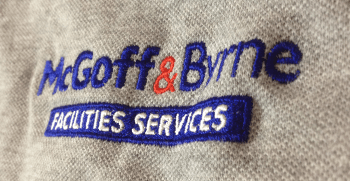 Corporate Clothing Uniform