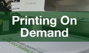 UK print on demand t-shirts & clothing service