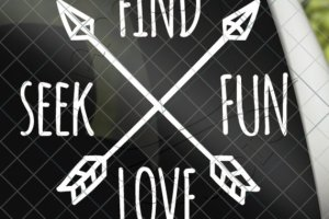 Seek fun, Find Love