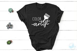 Color Artist Shirt