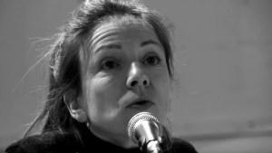 Karine Parrot