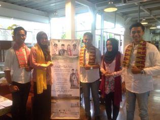 Roadshow Pemilihan Abang Mpok Depok 2016 - 5
