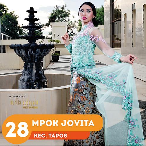 depokita - finalis mpok depok 2016 - mpok jovita