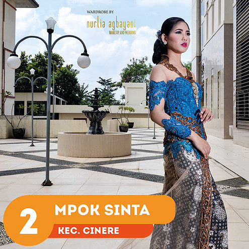 depokita - finalis mpok depok 2016 - mpok sinta