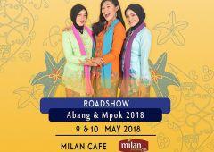 Roadshow Pemilihan Duta Pariwisata Kota Depok Abang & Mpok 2018