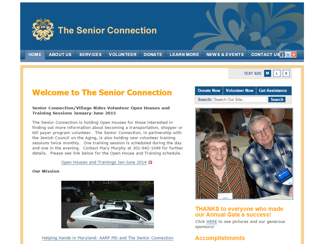 Senior-Connection