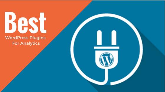 best WordPress plugins for analytics