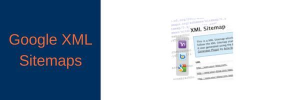 Google XML sitemap plugin logo
