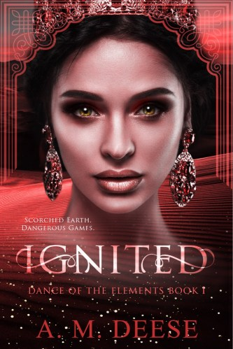 Ignited final cover