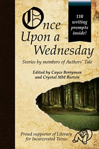 Once Upon a Wednesday Cover