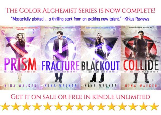 color alchemist