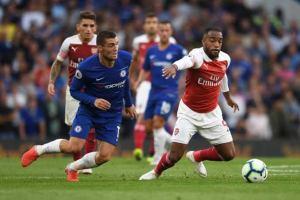 Chelsea vs Arsenal- 21.01.20