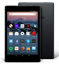 Fire 7 タブレット (16GB) Newモデルが3,480円でゲットできる 9/23まで:Android化すれば最高のタブレットに