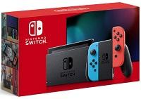 5/15~5/22 Nintendo Switch(ニンテンドースイッチ)の販売情報