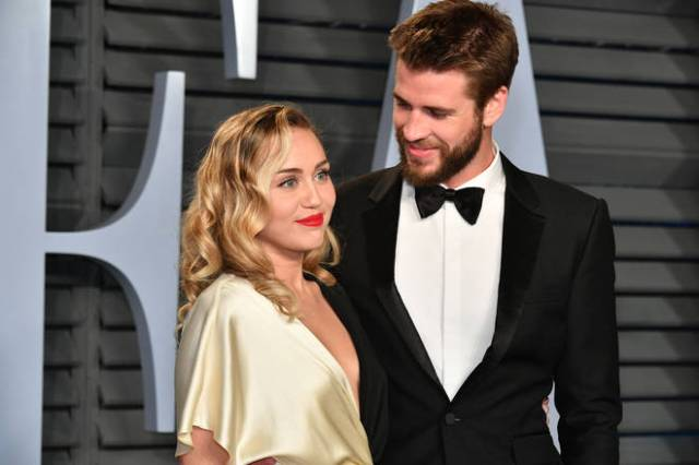 Could this be an end for Miley Cyrus and Liam Harmsworth?