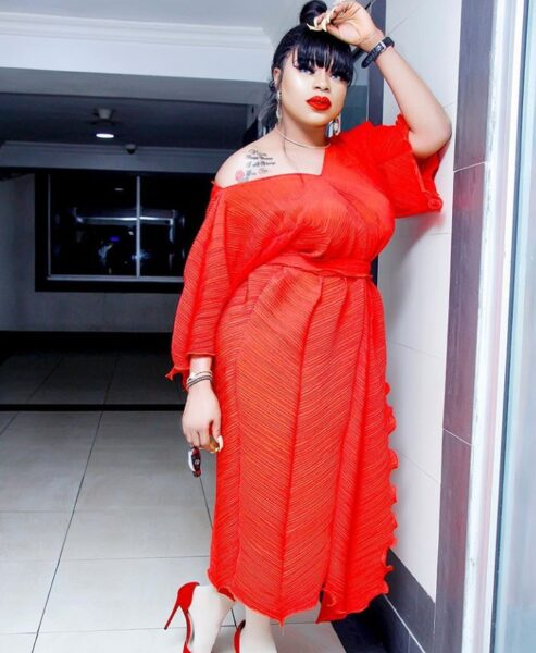 Bobrisky: I have turned to a woman since two years ago, not declared wanted