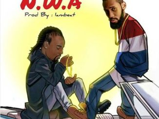 Phyno Ft. Wale – N.W.A Mp3 Download