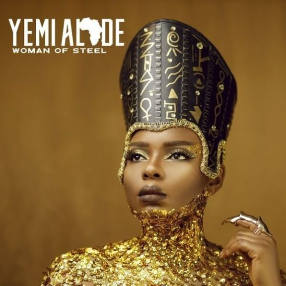 MUSIC : Give Dem – Yemi Alade
