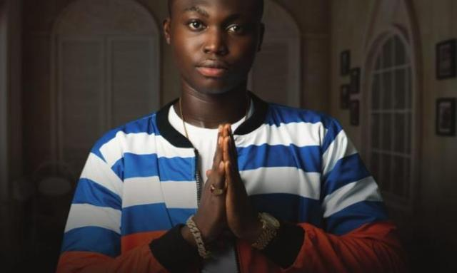 Davido Blesses Yovi With A Verse For Free