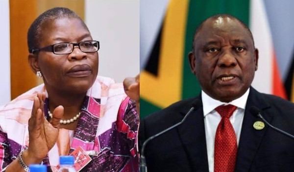 Xenophobia: Ezekwesili Petitions South Africa President Over Attack On Nigerians