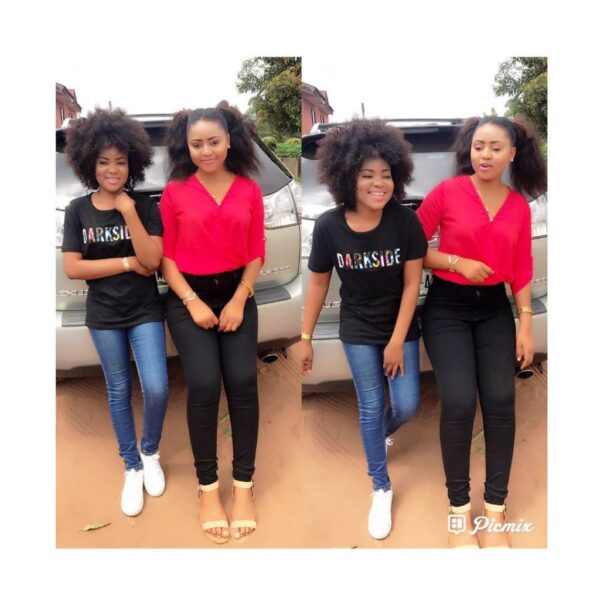 "Regina Daniels : ""I Threw My Best Friend Out For Trying To Seduce My Hubby"""