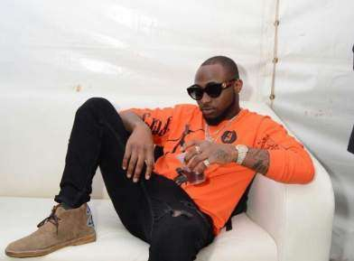 Latest Amebo About Davido In Nigeria Today