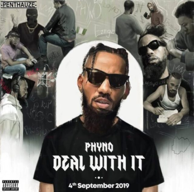 MUSIC : Blessings – Phyno Ft Olamide & Don Jazzy