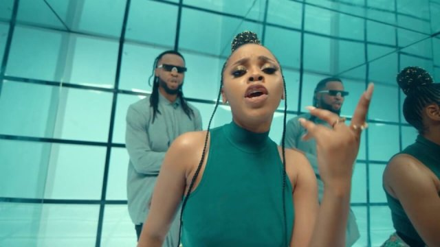 VIDEO : 40 Yrs – Chidinma & Flavour