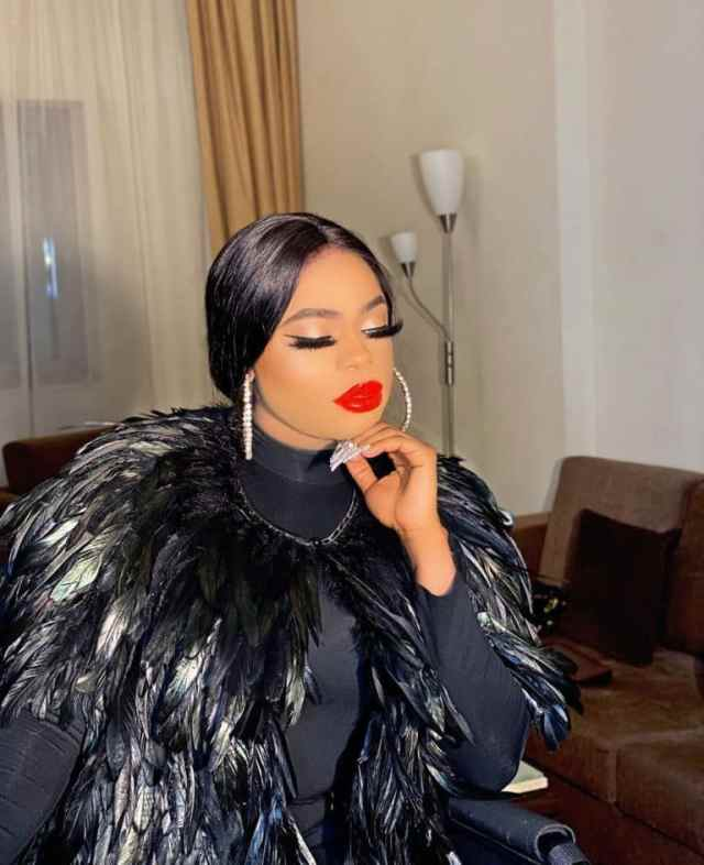 """My next trip, I need a sugarboy to fly with me, to complete the vibe""- Bobrisky"