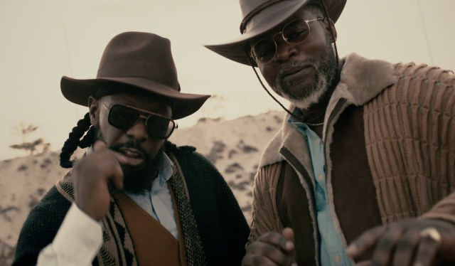 VIDEO : Win – Timaya x Falz