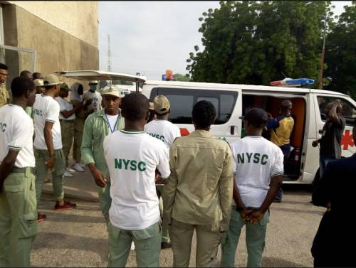 Covid-19: NYSC Says Corps Members Free To Go Home