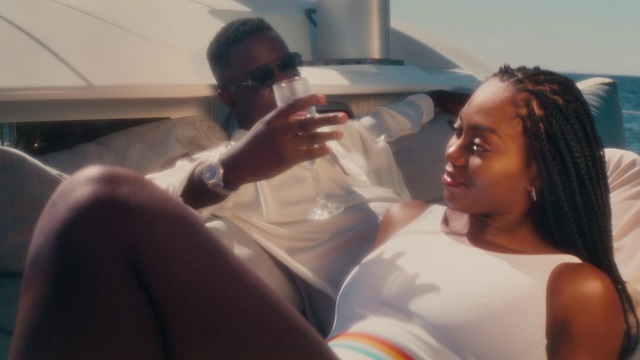 VIDEO: Sarkodie – Anadwo ft. King Promise