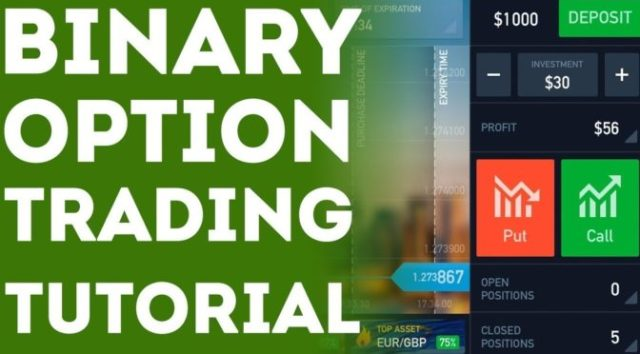 Learn Binary Trading Options Using This Secret Tips – Make over $1000 Daily
