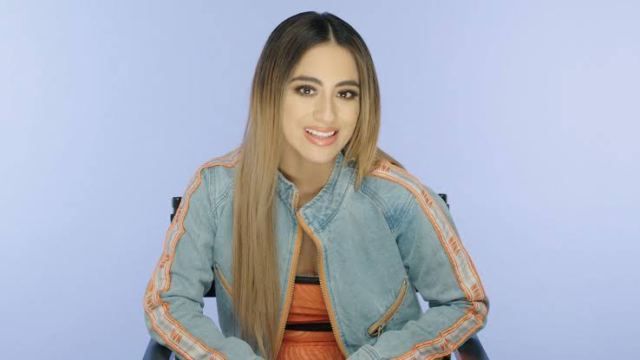 Ally Brooke – 500 Veces (Lyrics + Watch Music Video Here!)