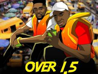 Video: KayQ – Over 1.5 ft. OmmyJay